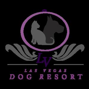 Las Vegas Dog Resort Logo